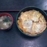 ゆで太郎の南行徳店にだけ?存在するWカツ丼!